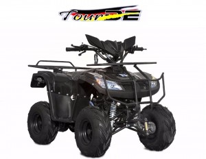 Quad ATV 125 i BMW 7''