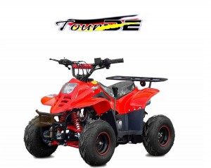 Quad Bashan ATV 125 B6''