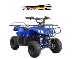 Quad ATV 125 Hammer 6''